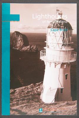 Brochure: Cape Brett Lighthouse K3709
