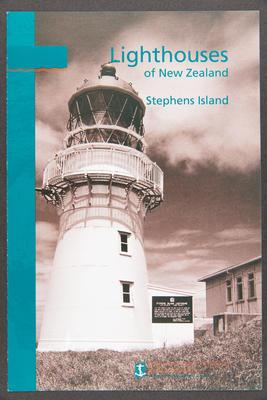 Brochure: Stephens Island Lighthouse K4236