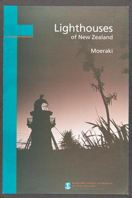 Brochure: Moeraki [Katikati Point] Lighthouse K4360