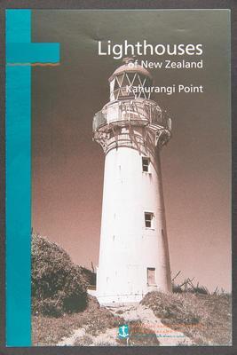 Brochure: Kahurangi Point Lighthouse K4506