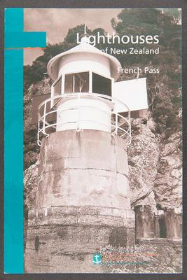 Brochure: French Pass Lighthouse K4238
