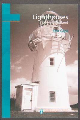 Brochure: East Cape Lighthouse K3932