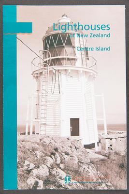 Brochure: Centre Island Lighthouse K4438