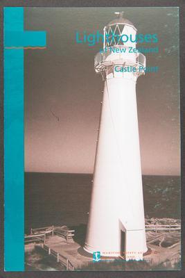 Brochure: Castle Point Lighthouse K3994