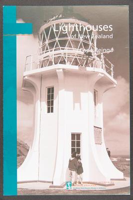 Brochure: Cape Reinga Lighthouse K3688