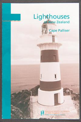Brochure: Cape Palliser Lighthouse K4000