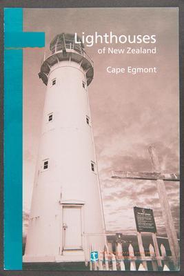 Brochure: Cape Egmont Lighthouse K4088