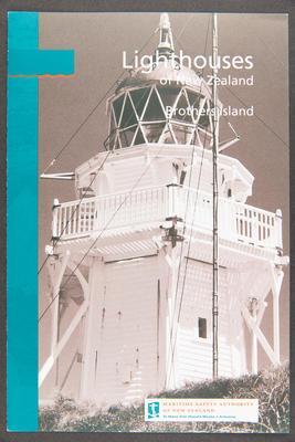 Brochure: Brothers Island Lighthouse K4246