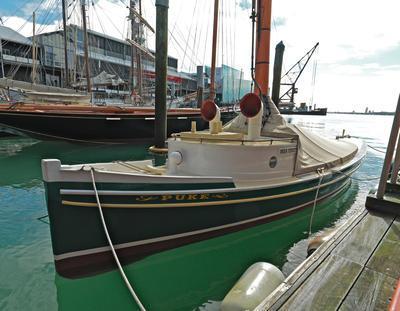 Vessel: SS PUKE