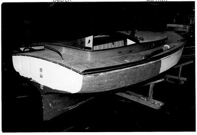 Vessel: Mullet Boat: RAKOA (L Class)