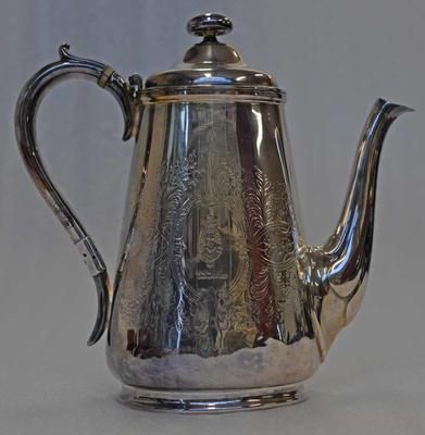 Coffee Pot from GSS STELLA (1876)