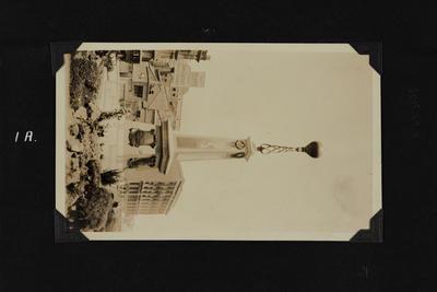 Photograph: Auckland Harbour Board War Memorial