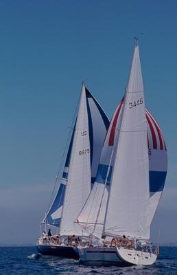 Slide: 1978 Dunhill Cup 4/78